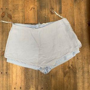 Cotton candy Skort/shorts